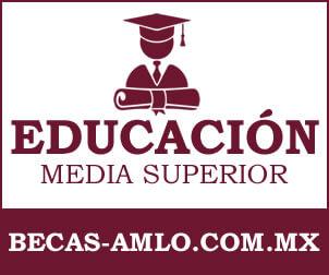 Beca De Educación Media Superior Benito Juárez