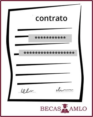contrato cuenta bancaria